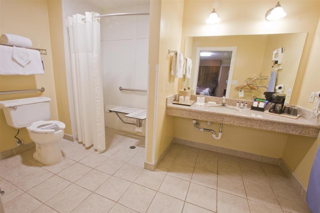 Best Western China Lake Inn - Salle de bain