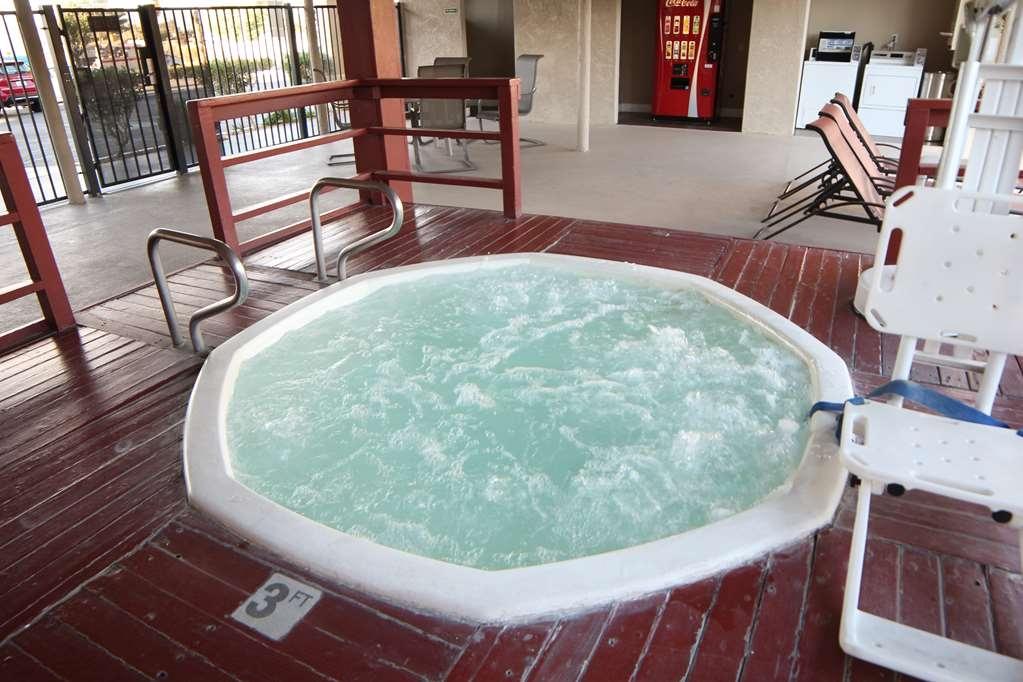 Best Western China Lake Inn - caldo-vasca