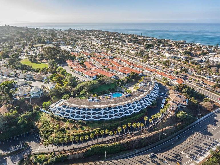 Best Western Encinitas Inn & Suites at Moonlight Beach - Vue extérieure