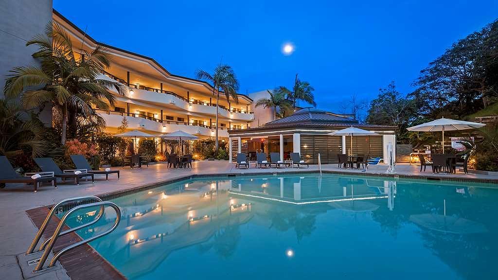 Hotel en Encinitas   Best Western Encinitas Inn & Suites at ...