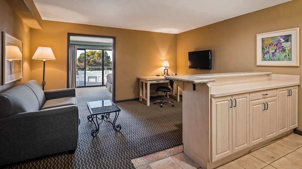 Best Western Encinitas Inn & Suites at Moonlight Beach - Camere / sistemazione
