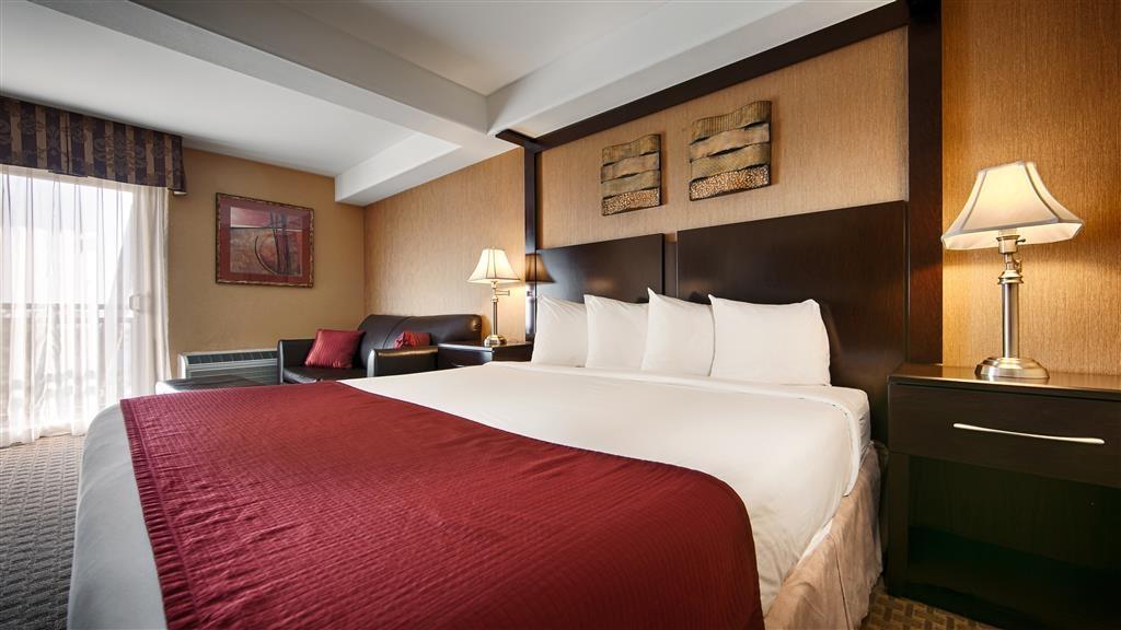 Hotel Solarena, BW Premier Collection - Camere / sistemazione