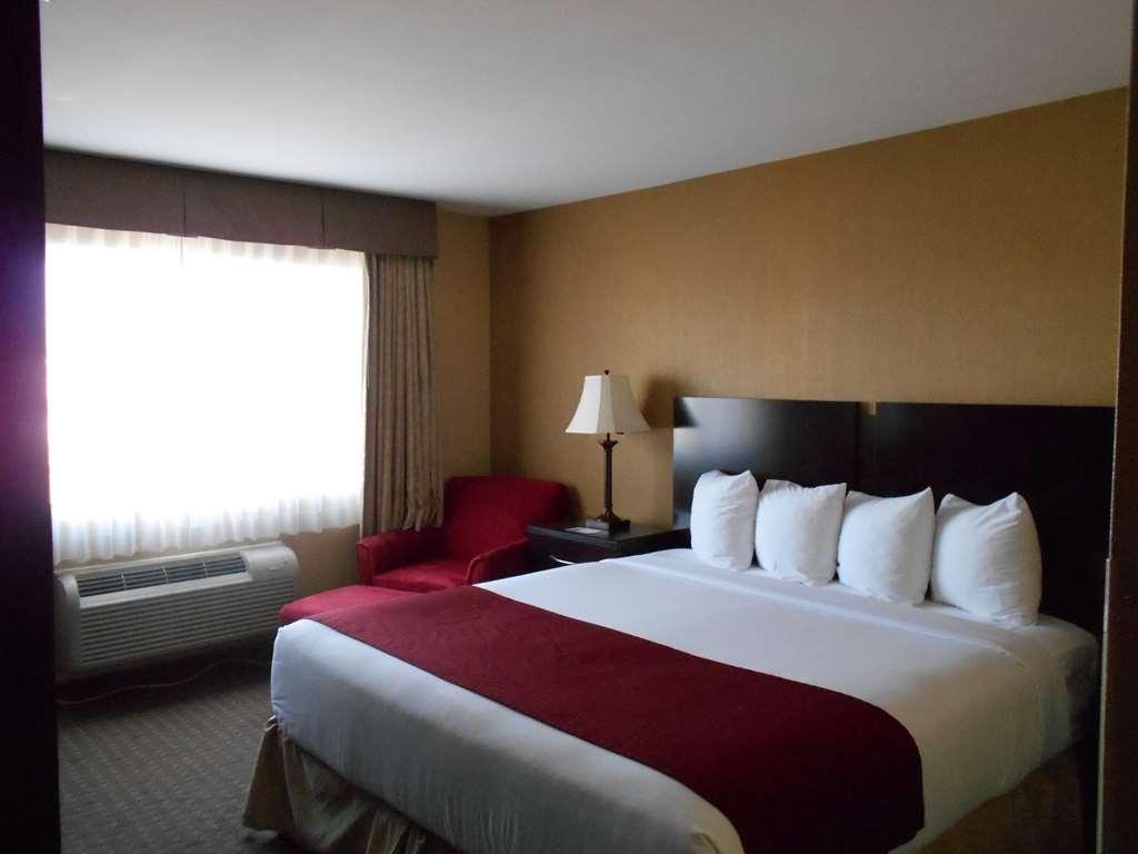 Hotel Solarena, BW Premier Collection - Chambres / Logements
