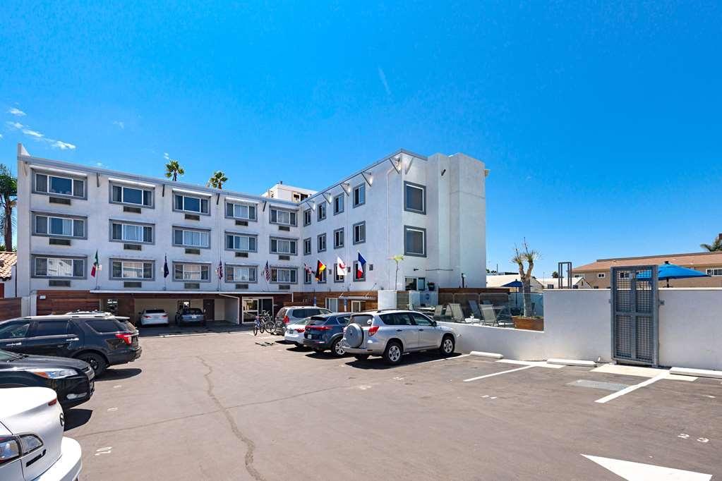 Hotel Solarena, BW Premier Collection - Façade