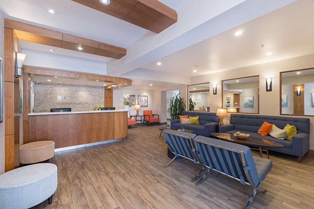 Hotel Solarena, BW Premier Collection - Vue du lobby