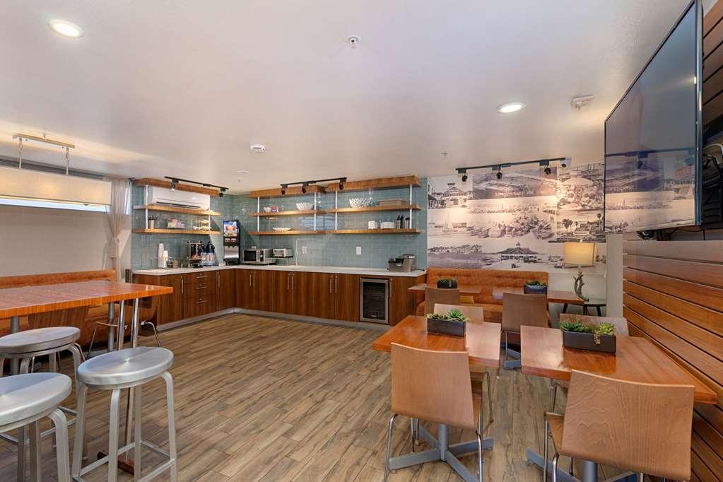 Hotel Solarena, BW Premier Collection - Restaurant / Etablissement gastronomique