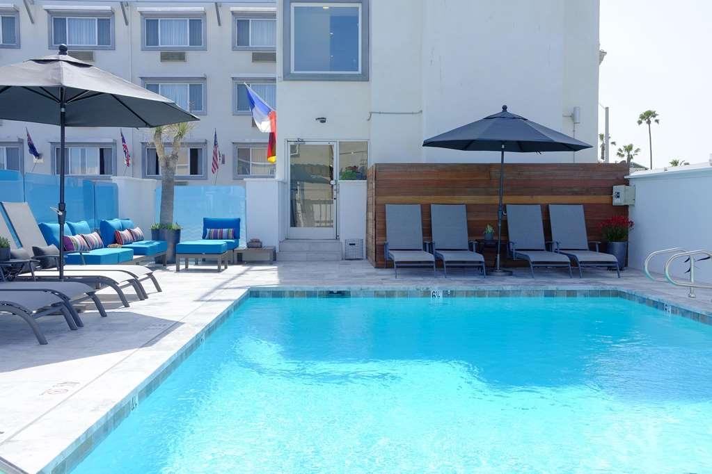 Hotel Solarena, BW Premier Collection - Piscina