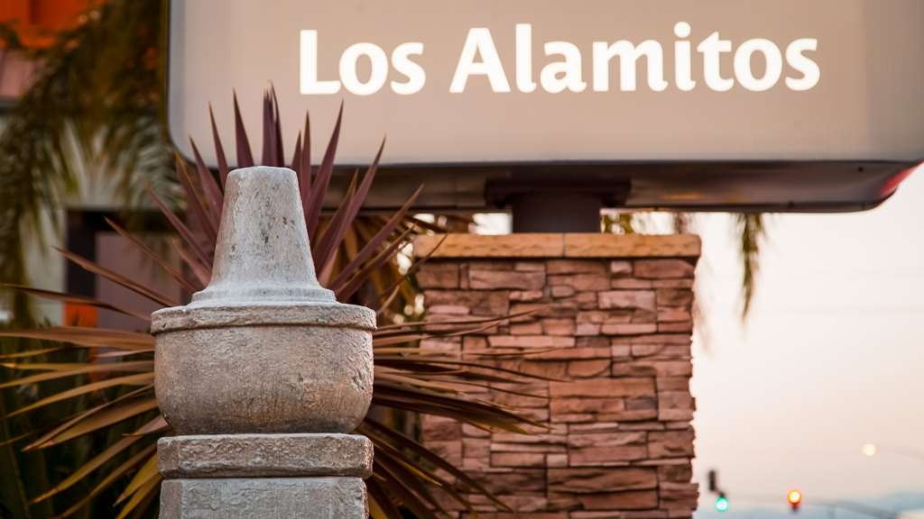Best Western Los Alamitos Inn & Suites - We pride ourselves on being one of the finest hotels in Los Alamitos