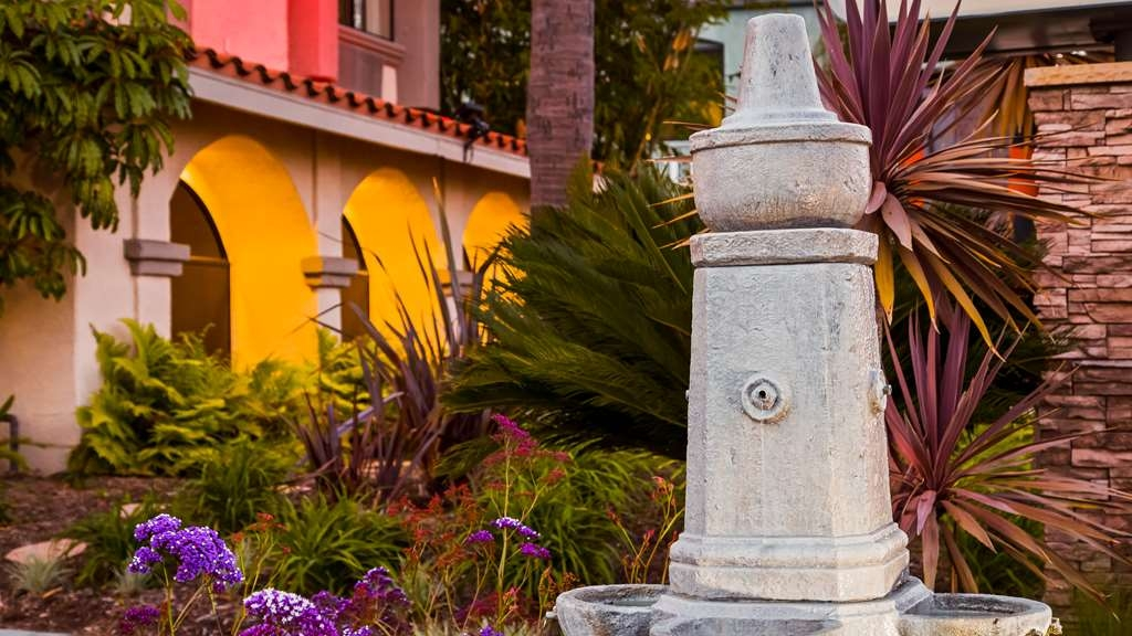 Best Western Los Alamitos Inn & Suites - Façade