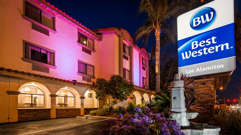 Best Western Los Alamitos Inn & Suites - When your travels take you to Los Alamitos, stay at the Best Western Inn & Suites. We love having you here!