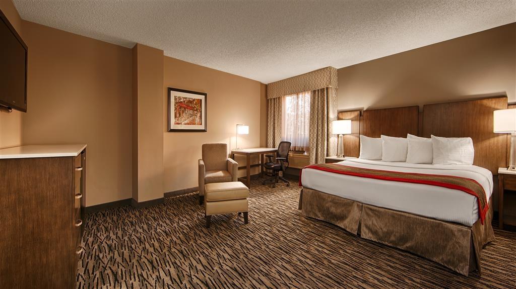 Best Western Los Alamitos Inn & Suites - King Business Standard Room