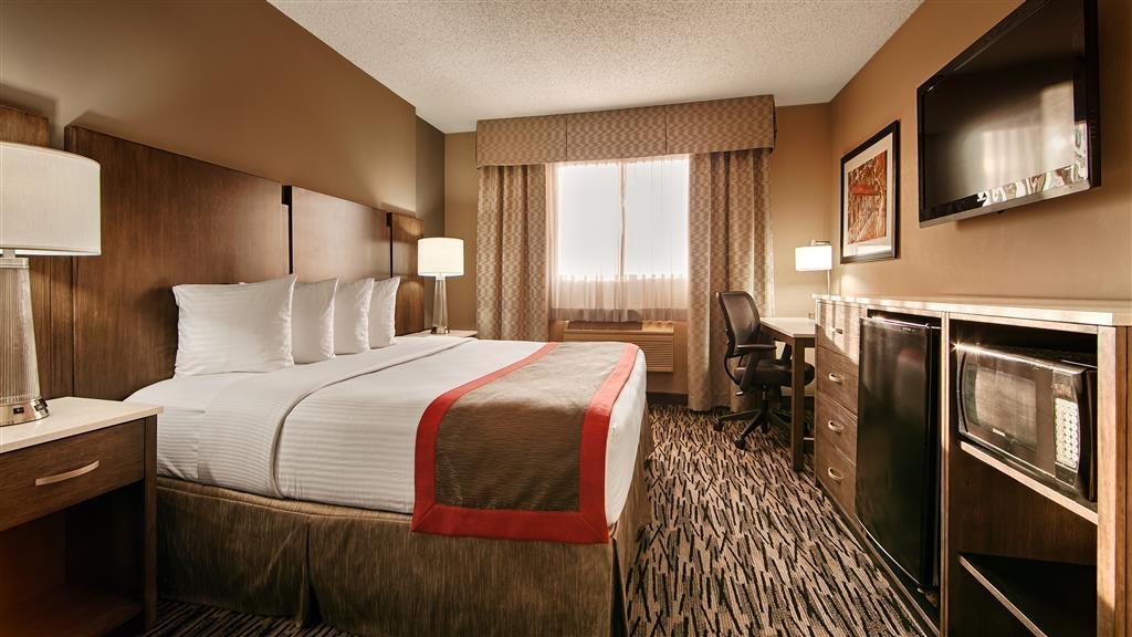 Best Western Los Alamitos Inn & Suites - Double Queen Standard