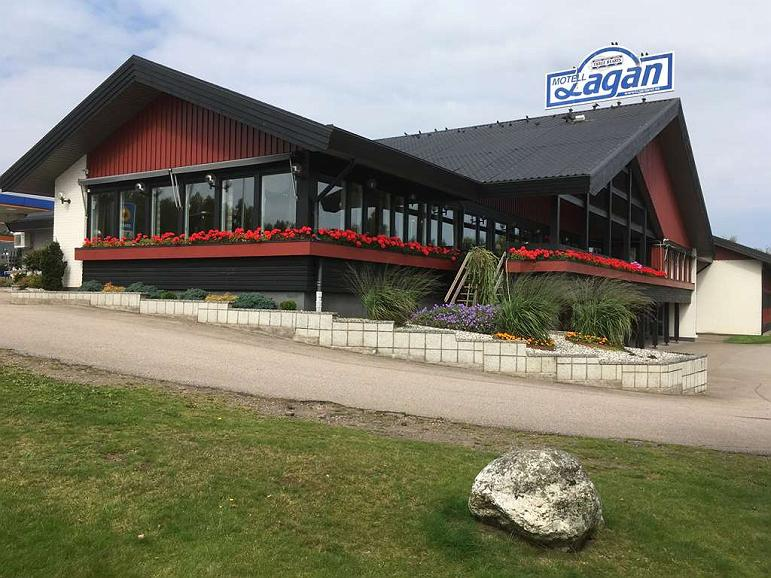 Sure Hotel by Best Western Lagan - Aussenansicht