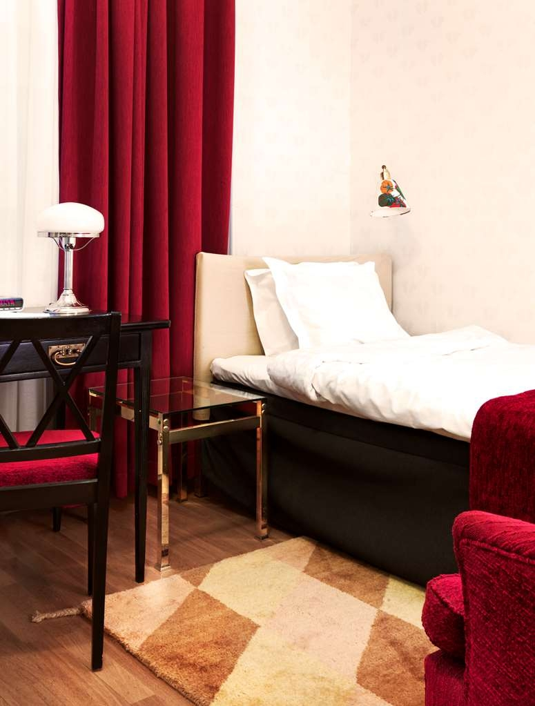 Hotel Esplanade, Sure Hotel Collection by Best Western - Camere / sistemazione