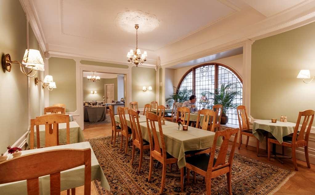 Hotel Esplanade, Sure Hotel Collection by Best Western - Le petit déjeuner buffet