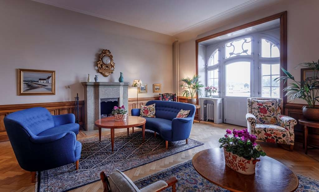 Hotel Esplanade, Sure Hotel Collection by Best Western - equipamiento de propiedad