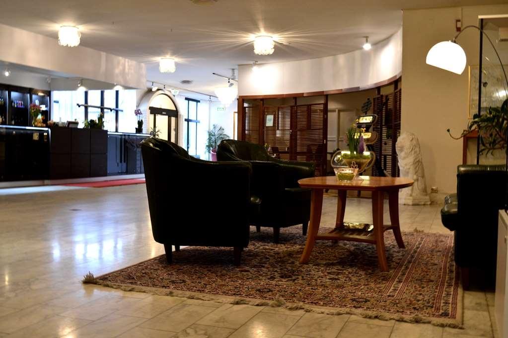 Sure Hotel by Best Western Roslagen - Lobby