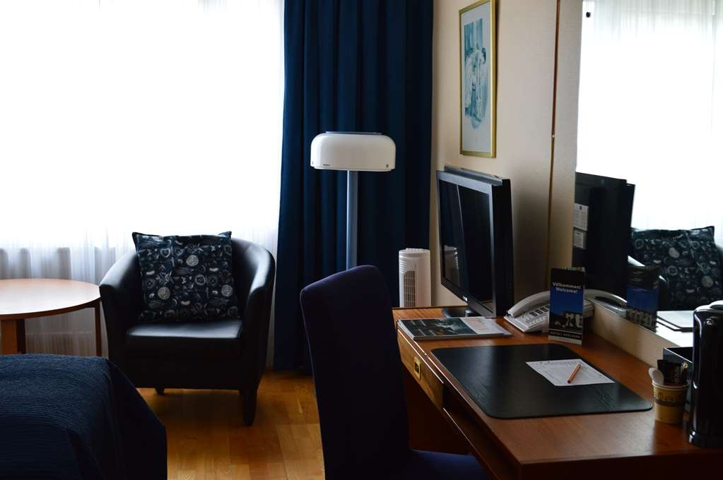 Sure Hotel by Best Western Roslagen - Chambre d'agrément