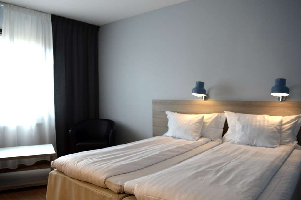 Sure Hotel by Best Western Roslagen - Chambres / Logements