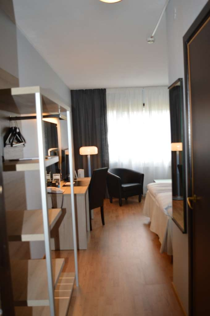 Sure Hotel by Best Western Roslagen - Amenità Agriturismo