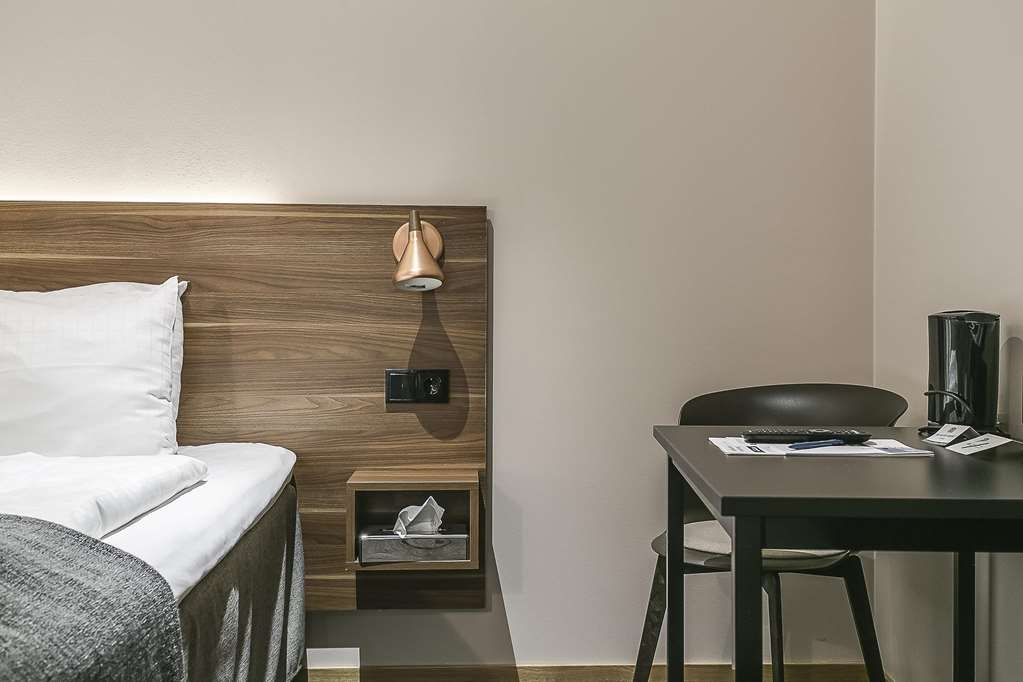 Sure Hotel by Best Western Savoy Karlstad - Chambres / Logements