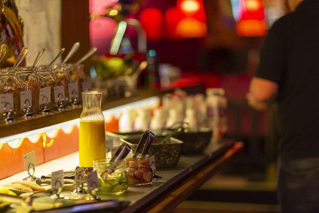 Sure Hotel by Best Western Savoy Karlstad - Ristorante / Strutture gastronomiche