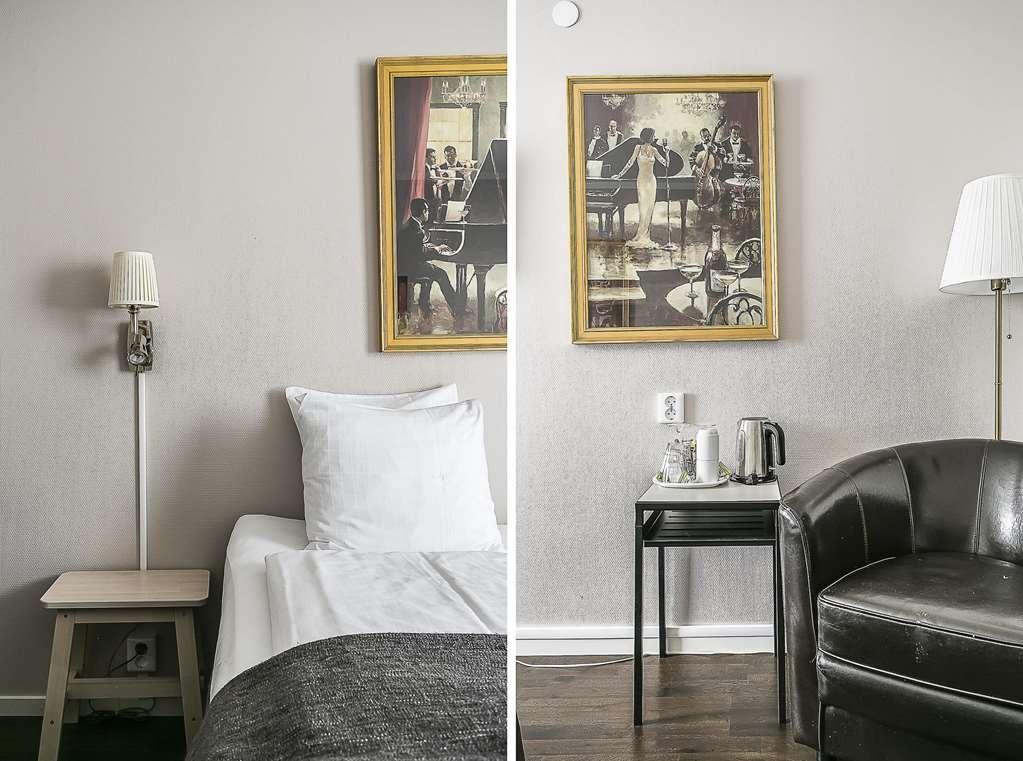 Sure Hotel by Best Western Savoy Karlstad - Camere / sistemazione