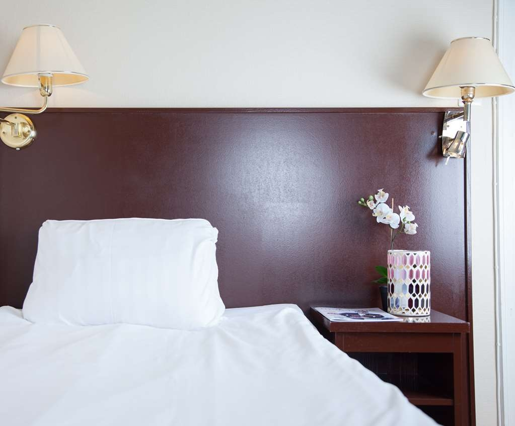 Sure Hotel by Best Western Savoy Karlstad - Guest Room with One Single Bed