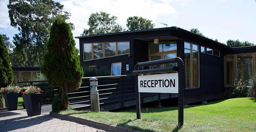 Tyleback Hotell, Sure Hotel Collection by Best Western - Aussenansicht