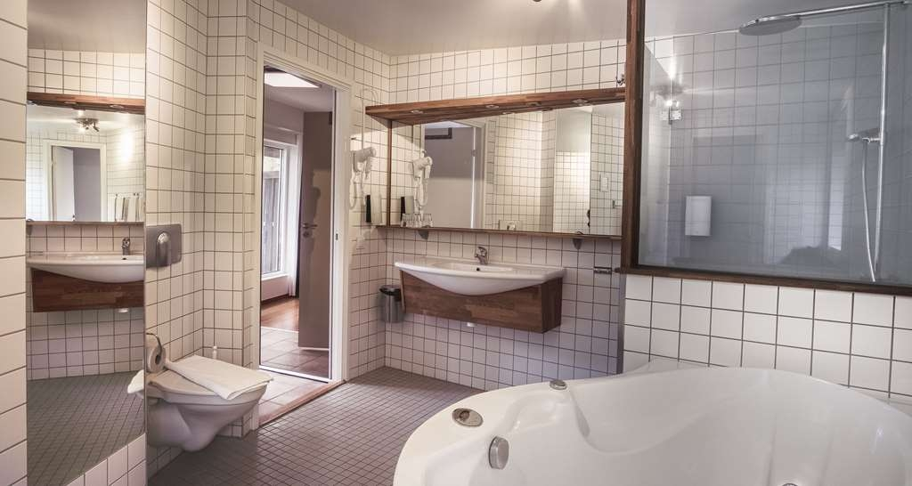 Hovs Hallar, Sure Hotel Collection by Best Western - Suite
