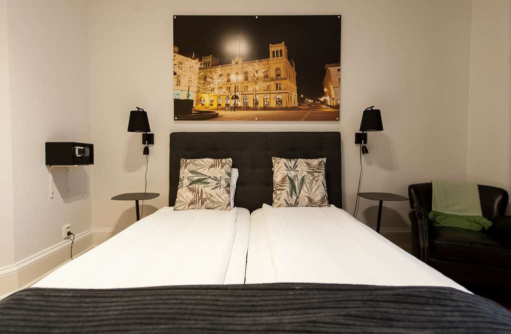 Frimurarehotellet, Sure Hotel Collection by Best Western - Chambres / Logements