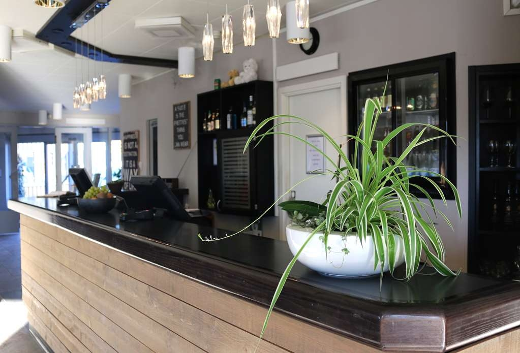 Sure Hotel by Best Western Dahls - Reception