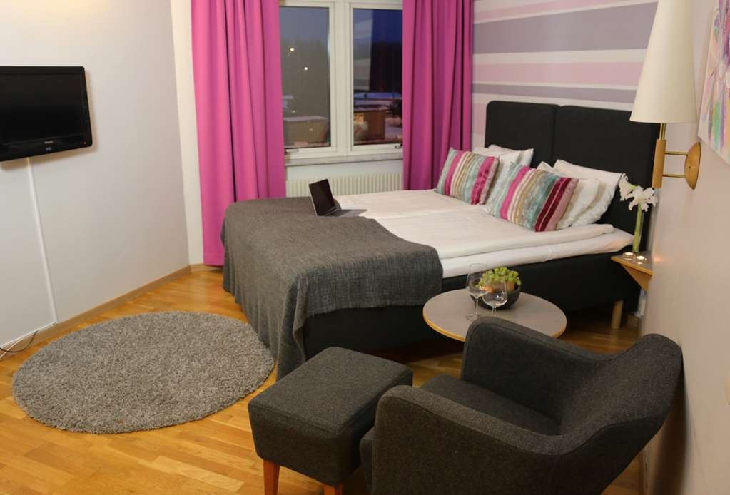 Sure Hotel by Best Western Dahls - Chambres / Logements