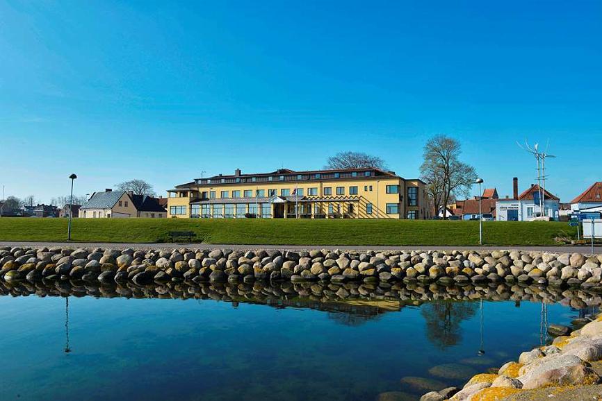 Hotel Svea, Sure Hotel Collection by Best Western - Facciata dell'albergo