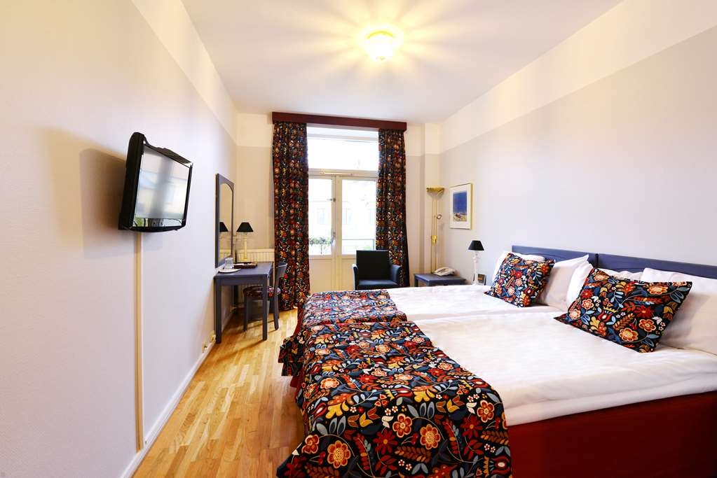 Hotel Svea, Sure Hotel Collection by Best Western - Chambres / Logements