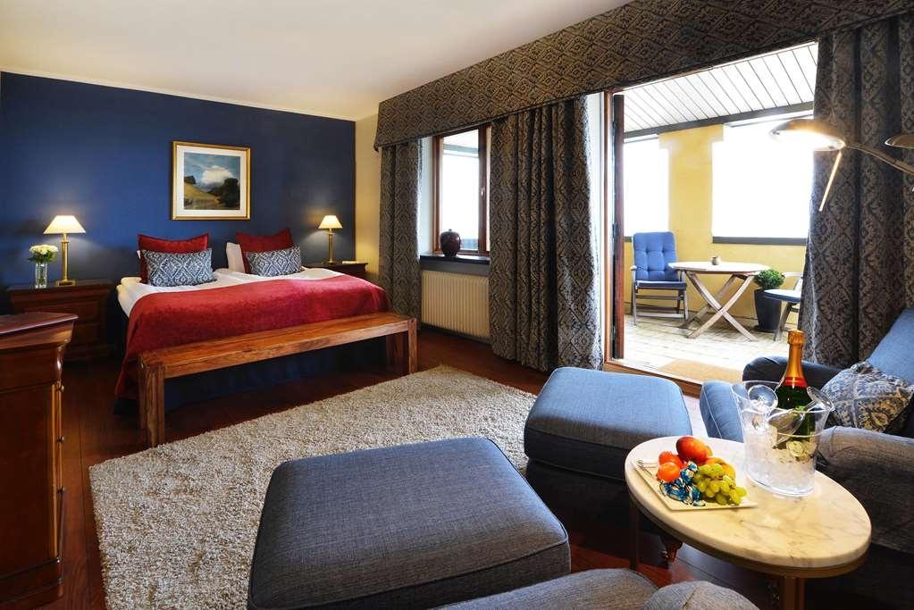 Hotel Svea, Sure Hotel Collection by Best Western - Habitaciones/Alojamientos