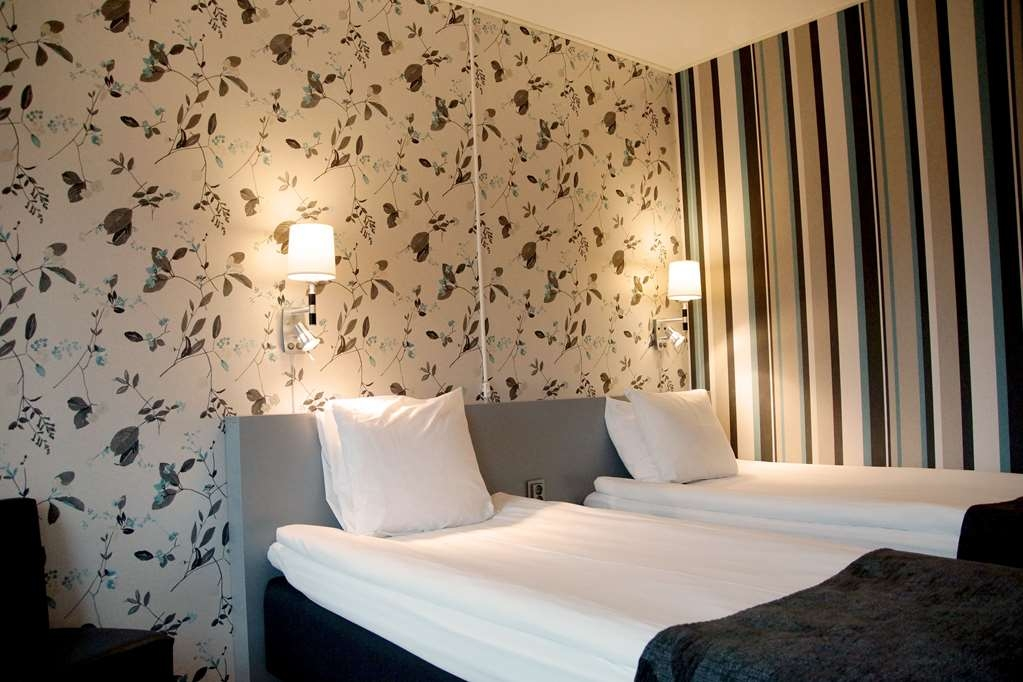 Sure Hotel by Best Western Stanga - Two Single Beds Standard Guest Room