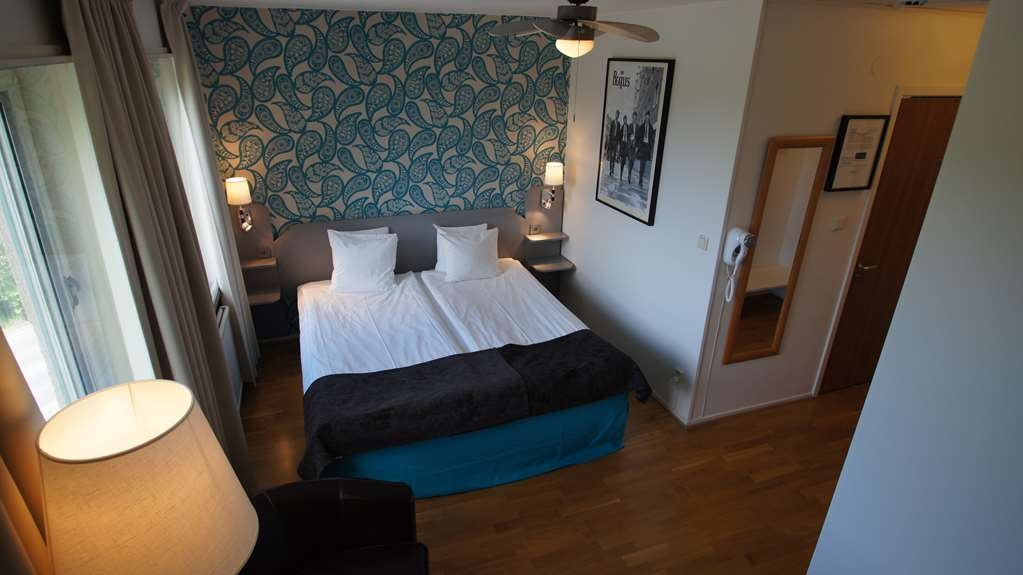 Sure Hotel by Best Western Stanga - Two Single Beds Business Class Guest Room