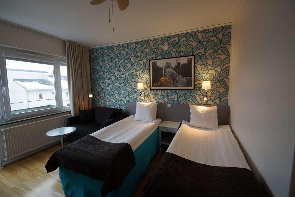 Sure Hotel by Best Western Stanga - Gästezimmer/ Unterkünfte