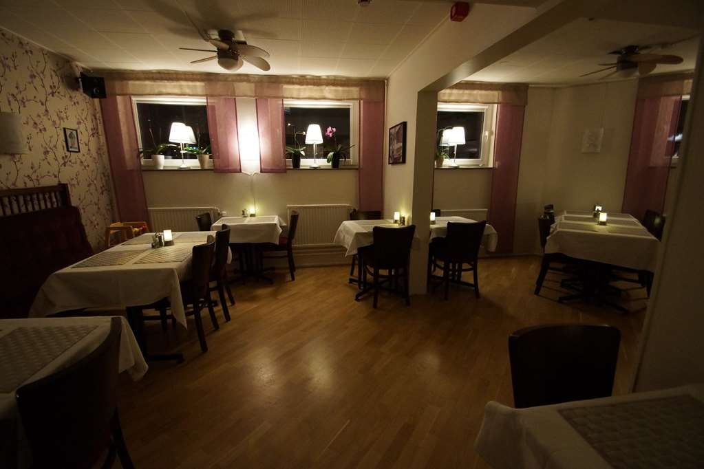Sure Hotel by Best Western Stanga - Restaurant Dining Area