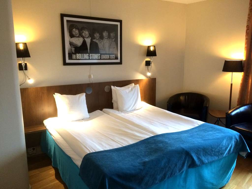 Sure Hotel by Best Western Stanga - Camere / sistemazione