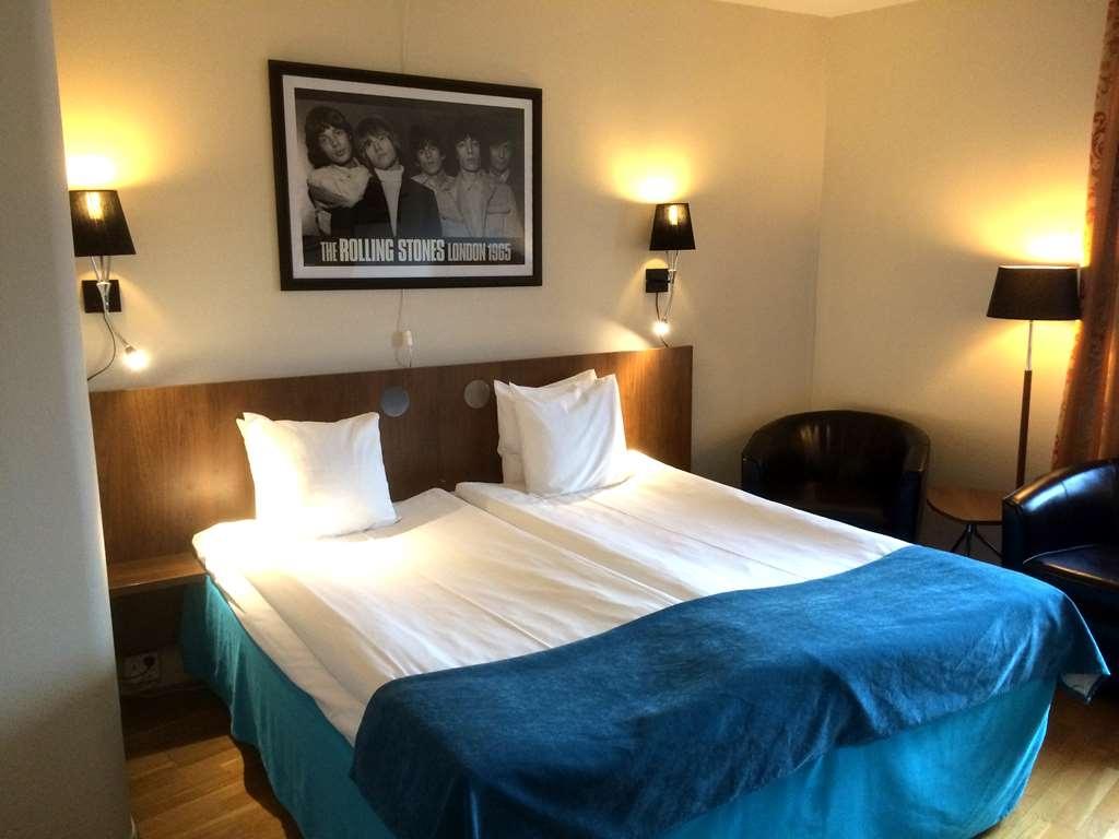 Sure Hotel by Best Western Stanga - Habitaciones/Alojamientos