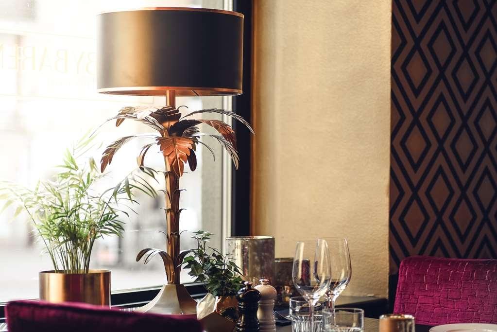 Statt Hassleholm, Sure Hotel Collection by Best Western - Restaurante/Comedor