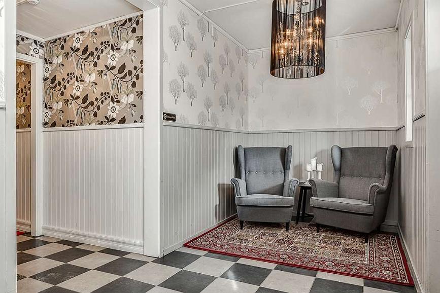 Sure Hotel by Best Western Hedasen