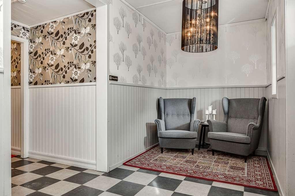 Sure Hotel by Best Western Hedasen - Hall