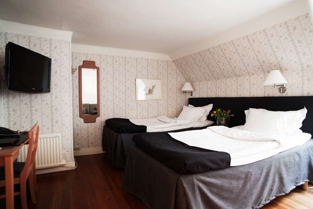 ANNO 1647 Sure Hotel Collection by Best Western - Habitaciones/Alojamientos