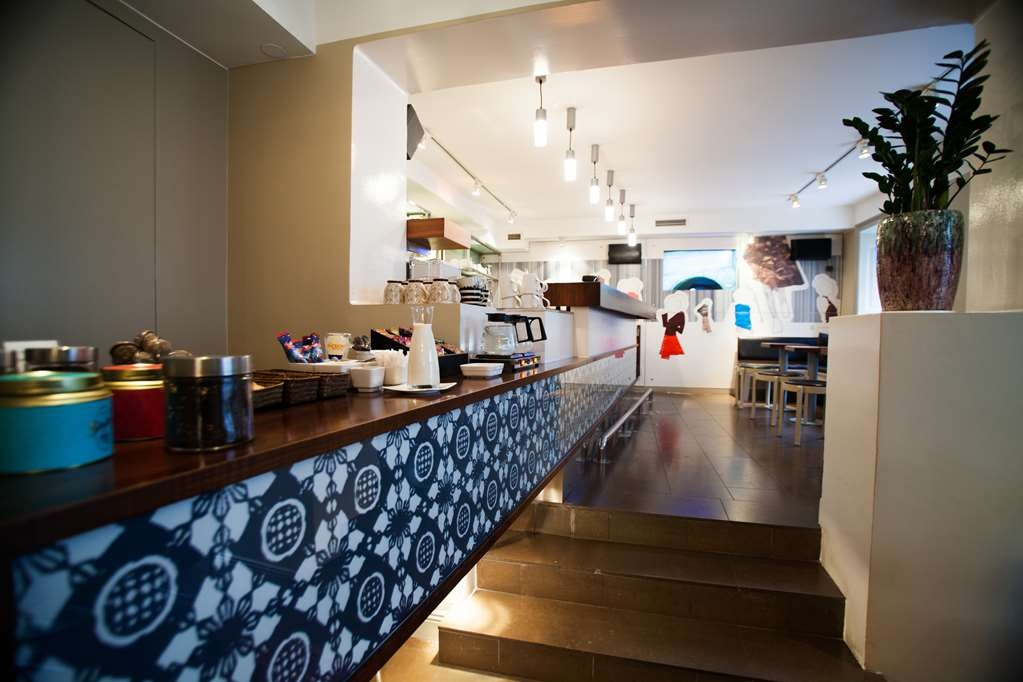 ANNO 1647 Sure Hotel Collection by Best Western - Restaurante/Comedor