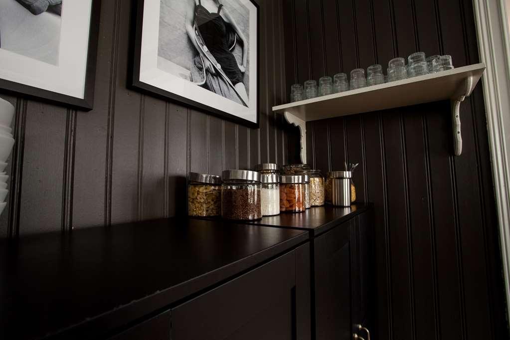 Sure Hotel by Best Western Centric - Ristorante / Strutture gastronomiche