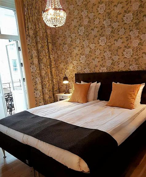 Hotel Linnea, Sure Hotel Collection by Best Western - Chambres / Logements