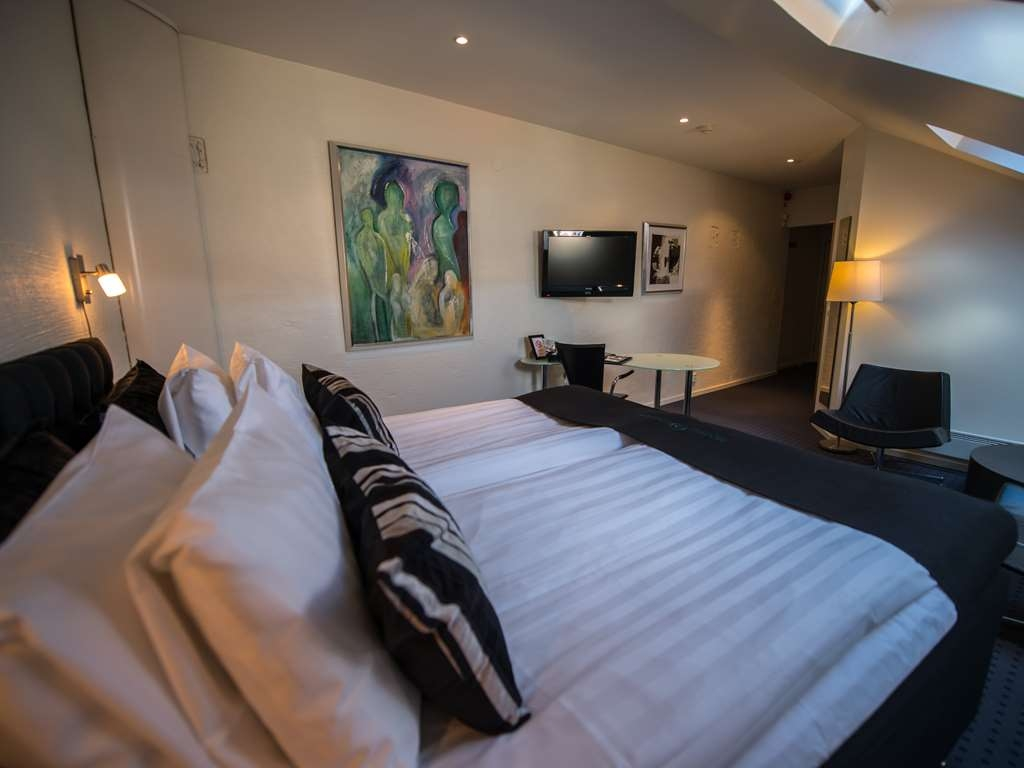 Hotel Linnea, Sure Hotel Collection by Best Western - Suite